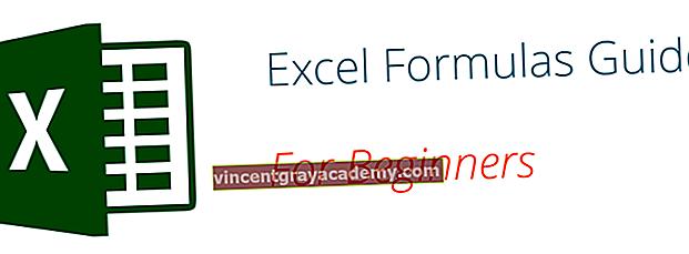 Ghid de bază pentru formulele Excel