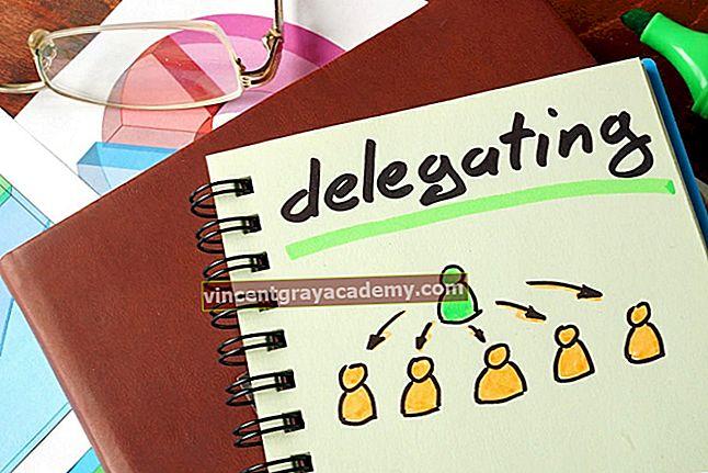 Mi a delegálás?