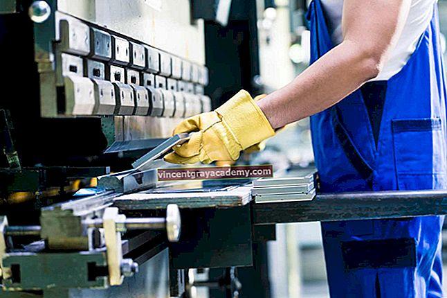 Hva er kostnadene for produserte varer (COGM)?