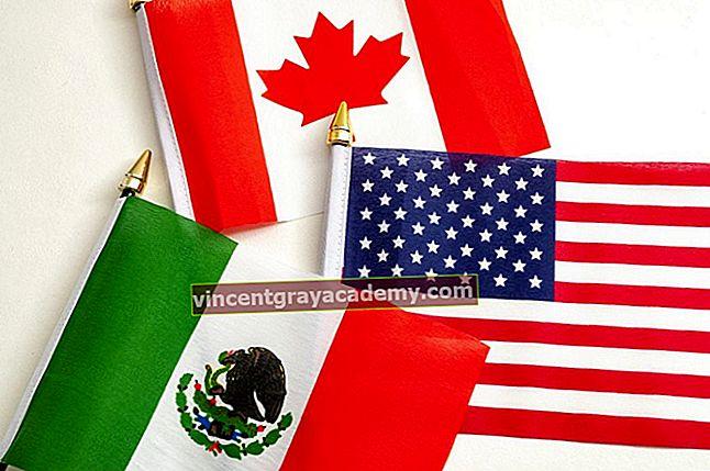 Čo sú regionálne obchodné dohody?