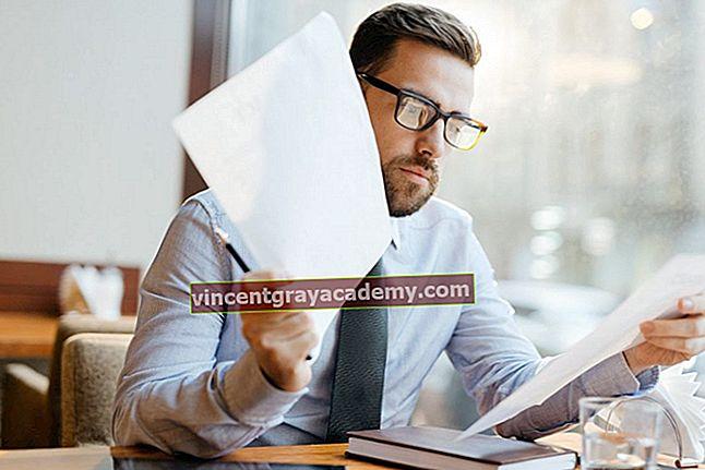 Τι είναι η Διαδικασία Πιστωτικής Ανάλυσης;