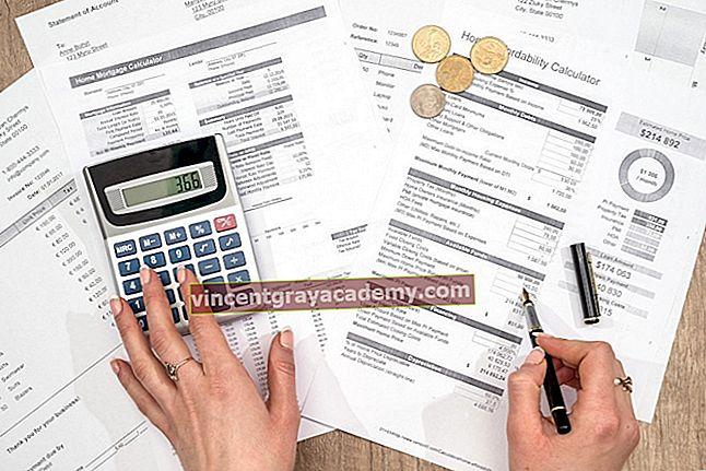 Ce este cheltuiala datoriei incorecte?