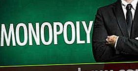 Ce este un monopol natural?