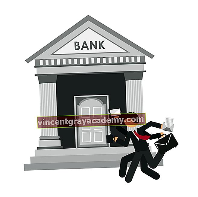 Ce este Bank Run?