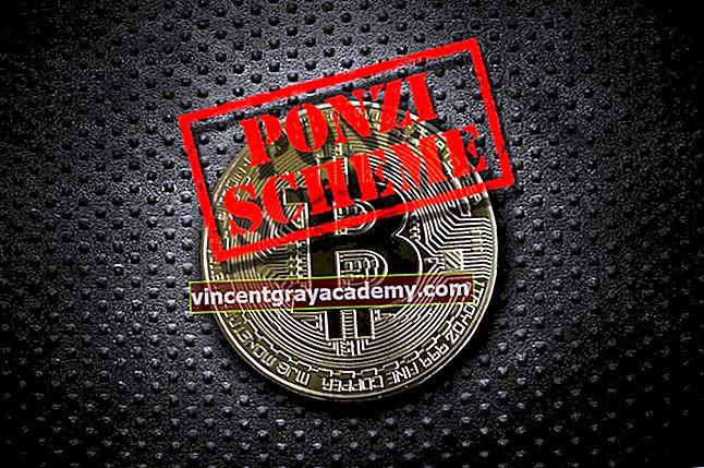 Mi az a Ponzi-rendszer?