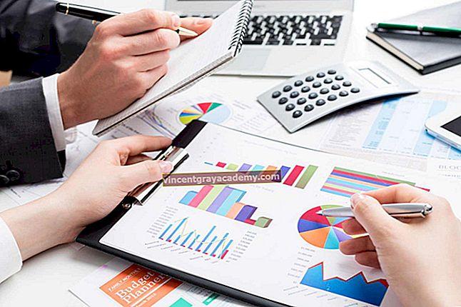 Bevezetés a pénzügyi számviteli elméletbe