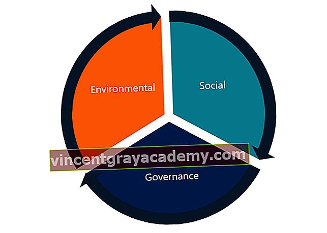 Mi az ESG (környezeti, szociális és kormányzási)?