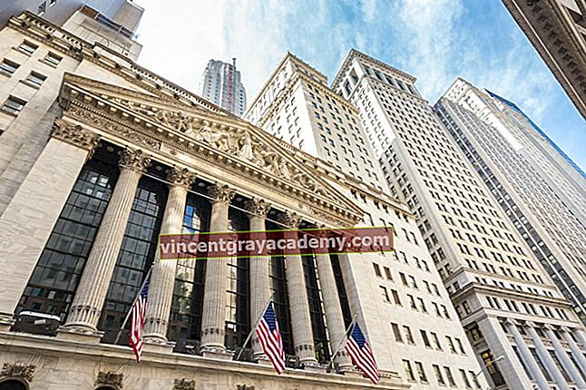 Kaj so finančni trgi?
