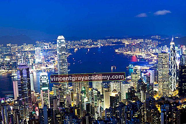 Számviteli cégek Hongkongban - áttekintés