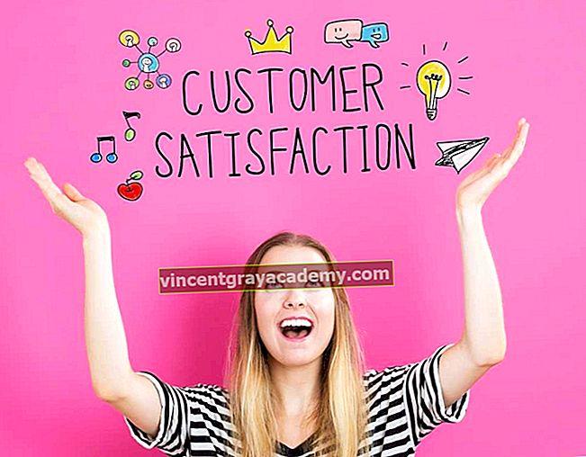 Hva er kundetilfredshet?