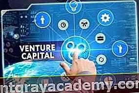 Hva er venturekapital?