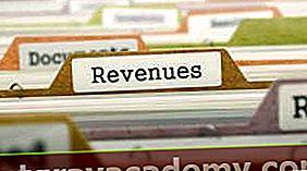 Hva er LTM Revenue?