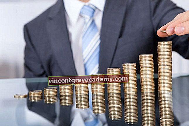 Total kompensasjon og CFA lønnsguide