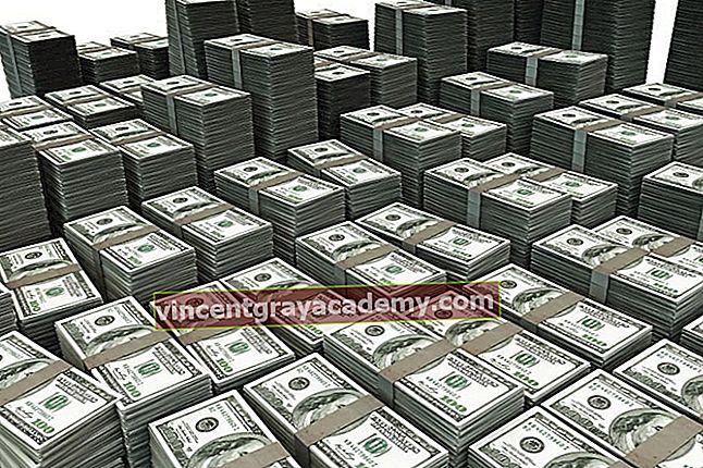 Hvor mye er en lønn for en investeringsbankmann?