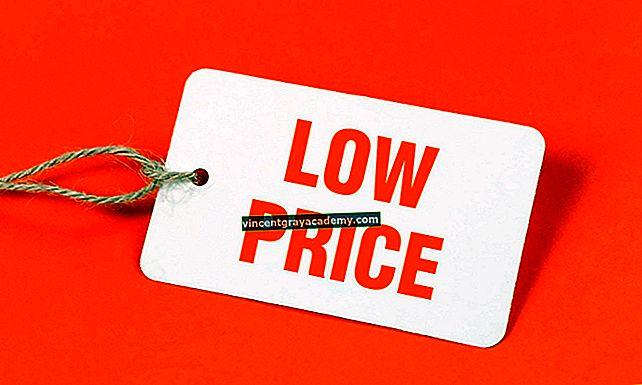 Hva er rovpriser?