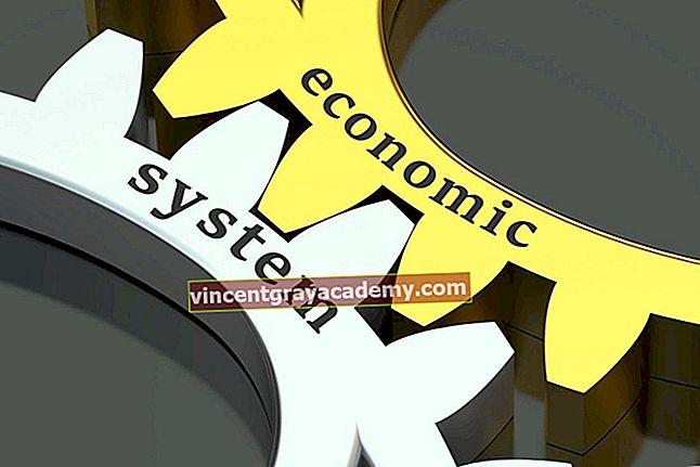 Ce este un sistem economic?