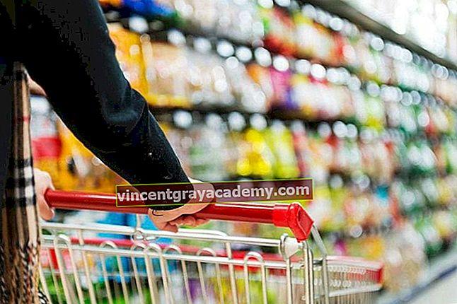 Mik azok a fogyasztói termékek?