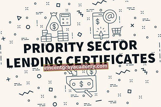 Hva er Priority Sector Lending Certificate (PSLCs)?