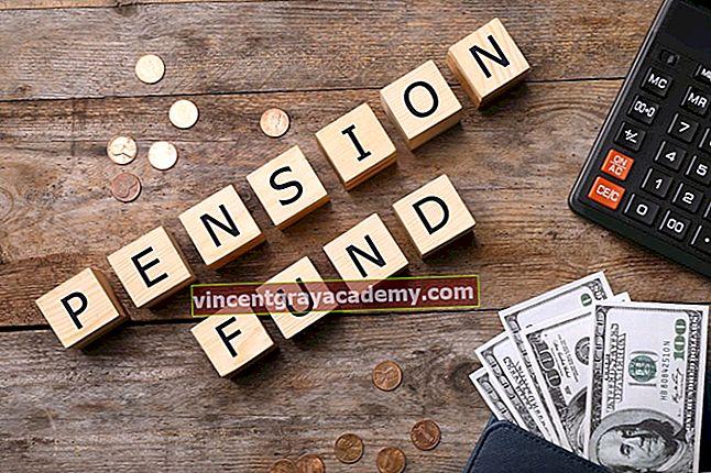 Mi az a nyugdíjalap?
