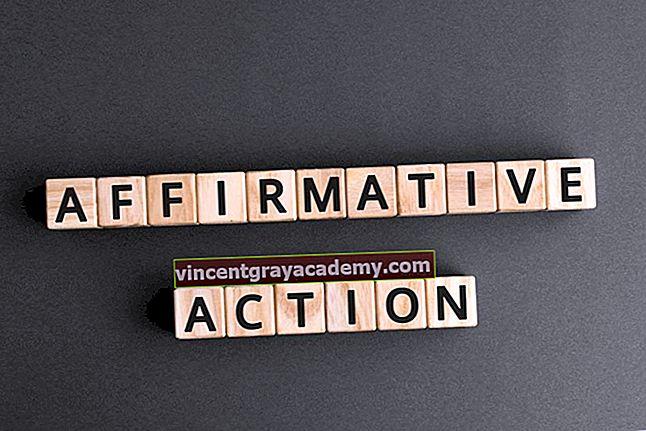 Ce este acțiunea afirmativă?
