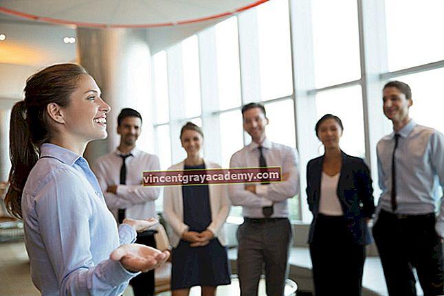 Ce sunt abilitățile de management?