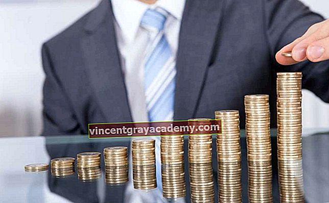 Kalkulator plač - Pretvorite uro v letni dohodek