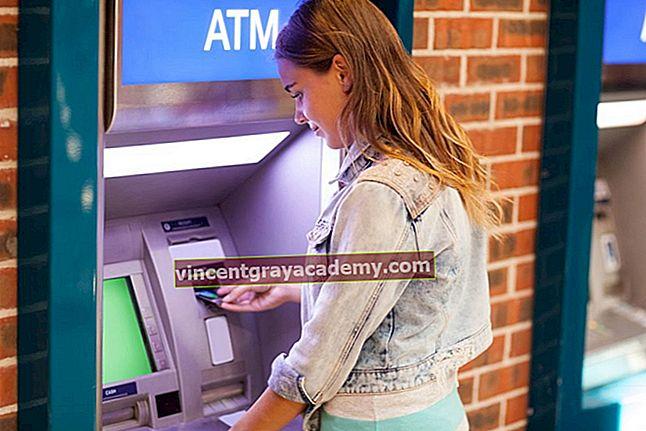 Τι είναι μια αυτόματη μηχανή χρημάτων (ATM);