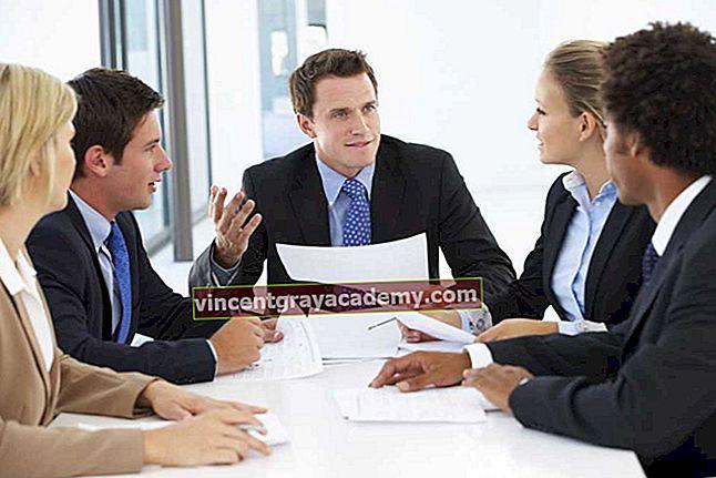 Investeringsbankmannenes rolle i salg og salg på salgssiden