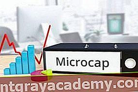 Microcap은 무엇입니까?
