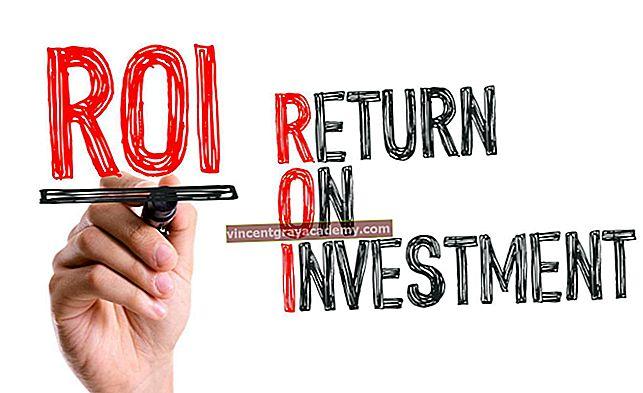 Ce este rentabilitatea investiției (ROI)?
