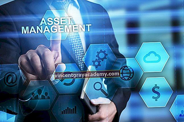 Hva er kapitalforvaltning?
