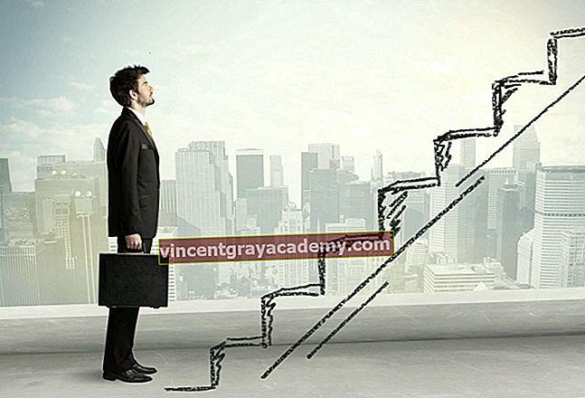 기업 사다리 란 무엇입니까?
