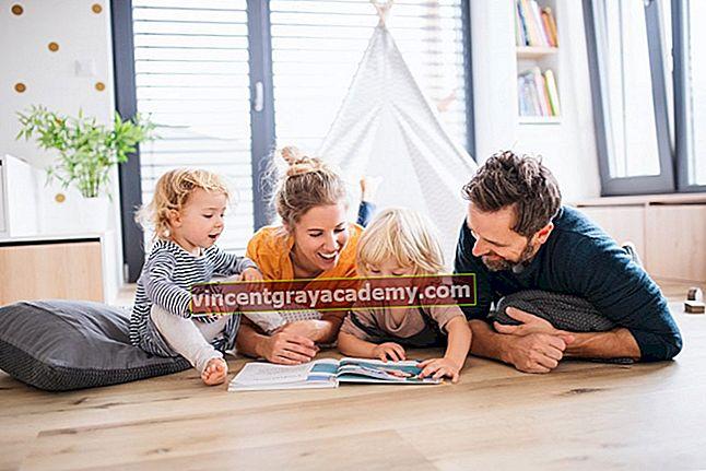 추가 자녀 세금 공제 (ACTC) 란 무엇입니까?