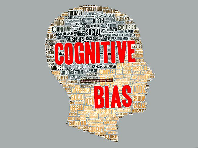 Mi a kognitív torzítás?