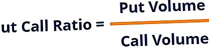 Kaj je razmerje med klici in klici (PCR)?