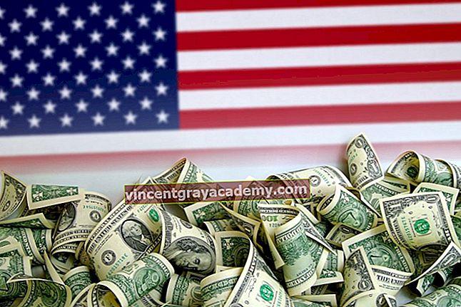 Cum face guvernul bani?