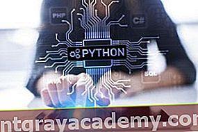 Overgang fra Excel til Python