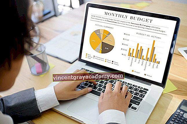Katera je najboljša programska oprema za osebne finance?