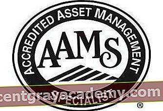 Hva er en akkreditert kapitalforvaltningsspesialist (AAMS®)?