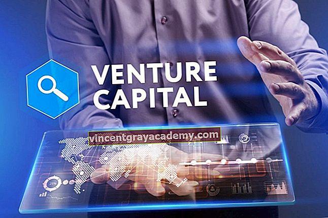 Hva er venturekapitalinvestering?