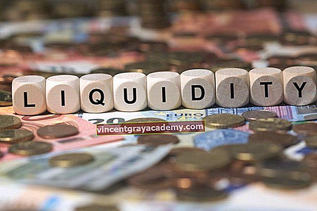 Hva er en likviditetshendelse?