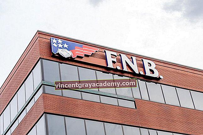 Hva er en nasjonalbank?
