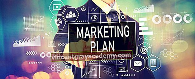 Hva er en markedsføringsplan?