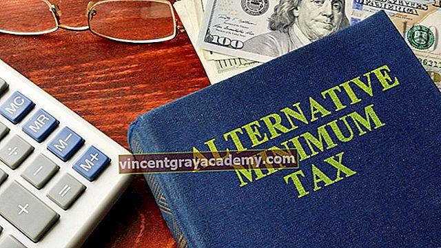 Τι είναι ο Εναλλακτικός Ελάχιστος Φόρος (AMT);