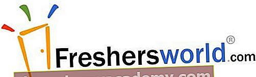 Τι είναι το Freshersworld;
