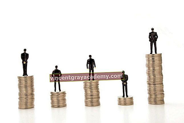 Analistul financiar Beneficiile locului de muncă