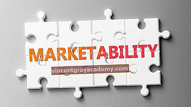 Mi az árengedmény a piacképesség hiánya miatt (DLOM)?