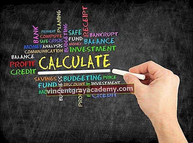 Mi a mennyiségi elemzés?