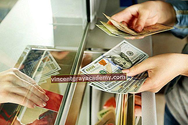 Funksjoner av penger