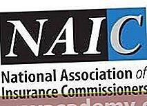 NAIC (National Association of Insurance Commissioners) 란 무엇입니까?